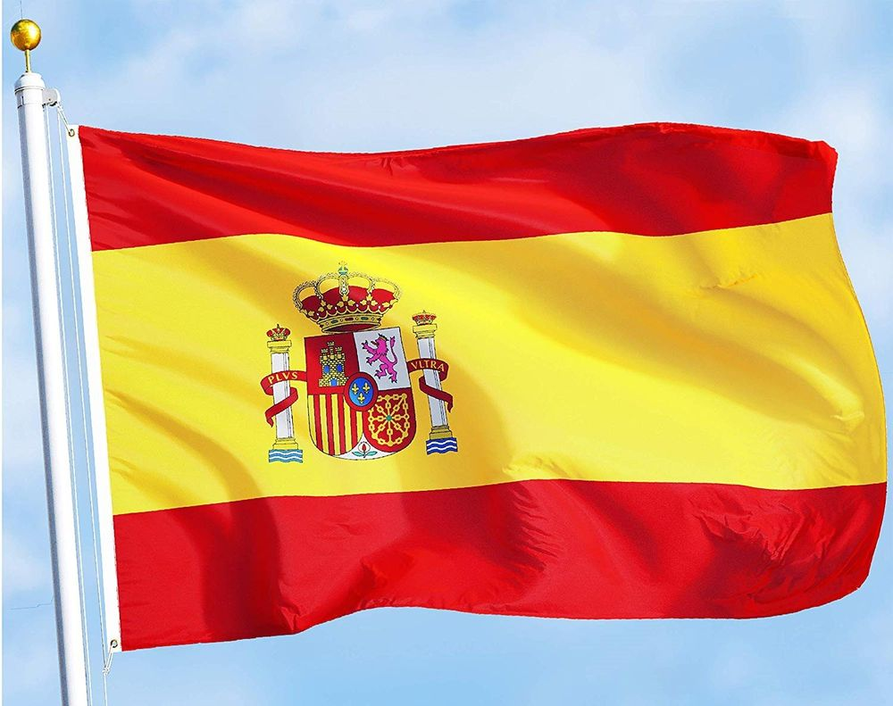 The Story Behind the Spanish Flag | Seamaster Yacht Charter