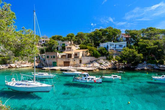 Majorca South Coast - 7 Day Itinerary