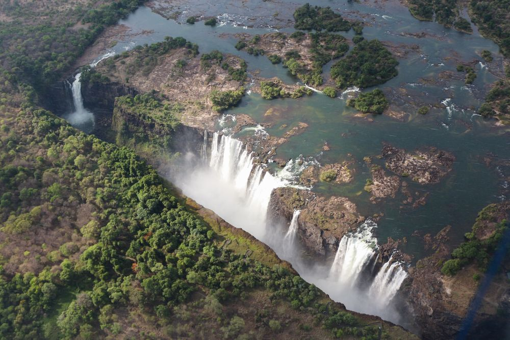Botswana Highlights - Safari Tour Itinerary - Visions of Africa