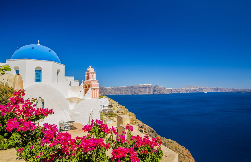Island Luxury Mykonos Santorini Crete From Islands Of