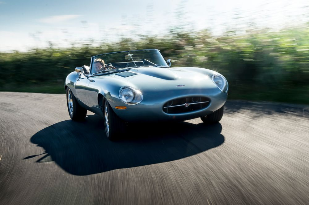 Welcome to Eagle - Eagle E-Types, The Eagle Speedster and